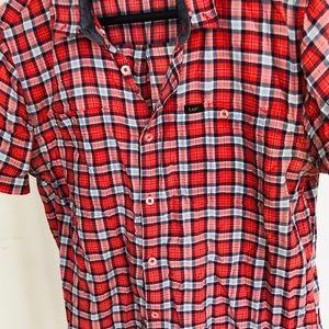 LEE-Flannel Shirt